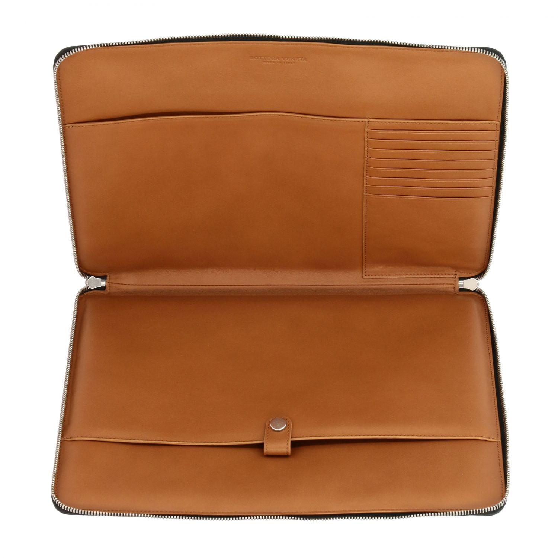 Briefcase Bottega Veneta: Bags men Bottega Veneta black 5