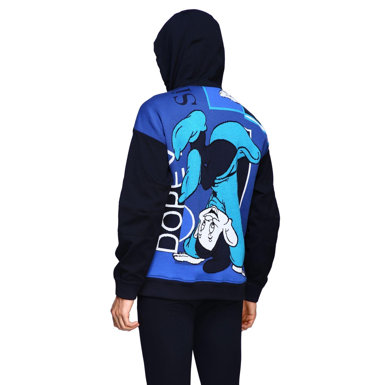 Sweater men Iceberg blue 3