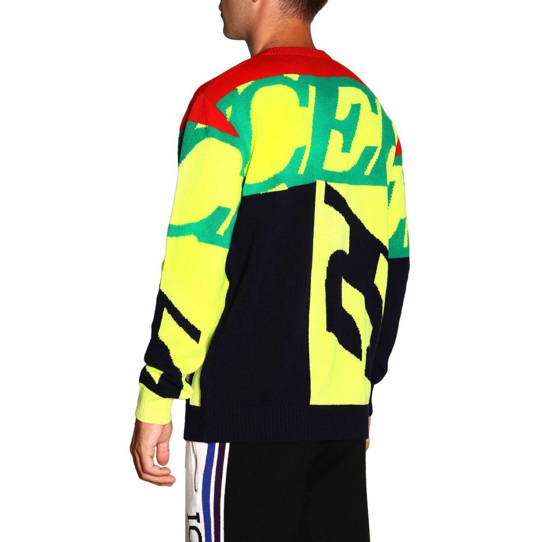 Sweater men Iceberg black 3