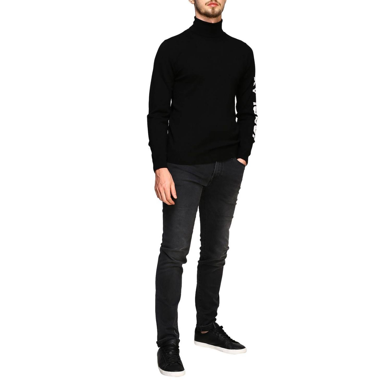 Sweater men Ice Play black 2
