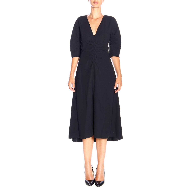 Robes femme N° 21 noir 1