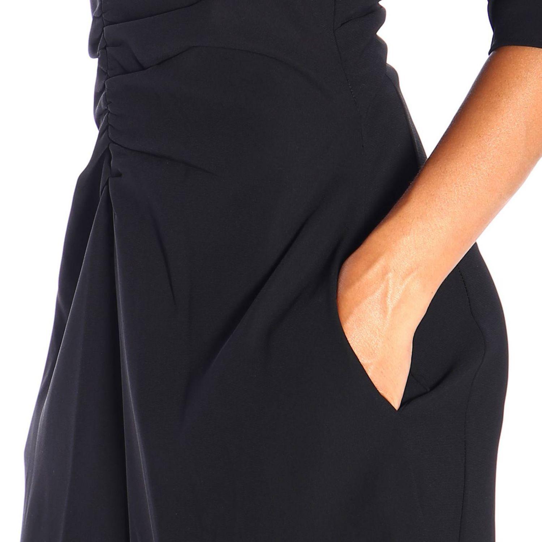 Robes femme N° 21 noir 3