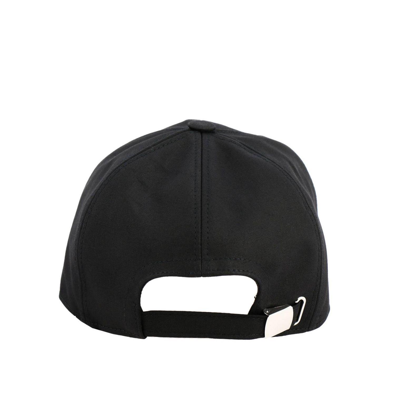 Chapeau homme N° 21 noir 2
