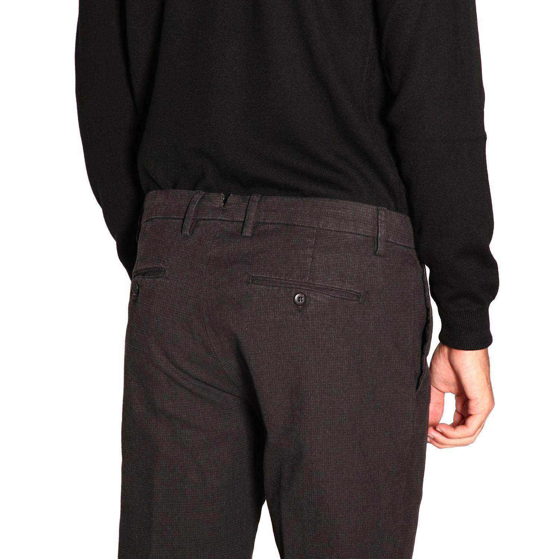 Pantalón Siviglia: Pantalón hombre Siviglia negro 5