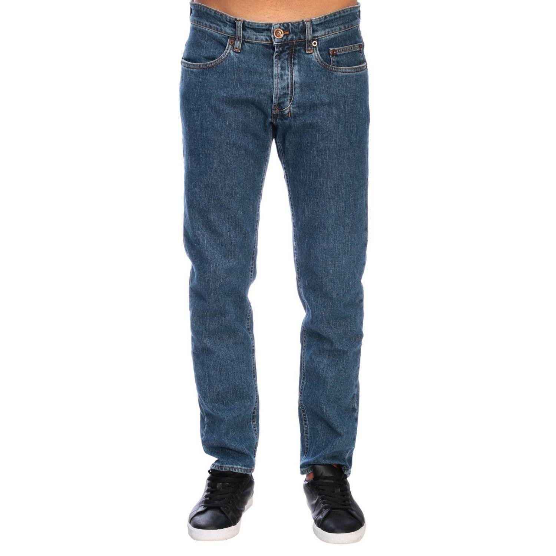 Jeans herren Siviglia denim 1