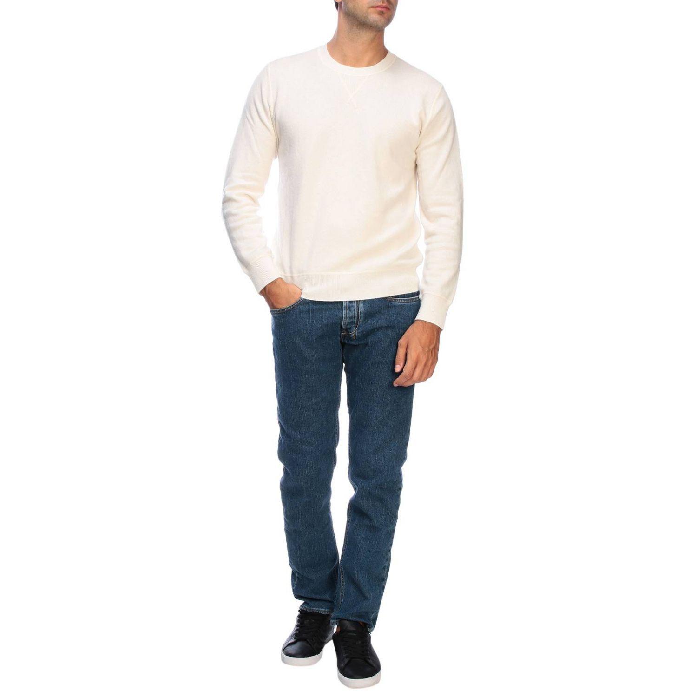 Jeans herren Siviglia denim 2