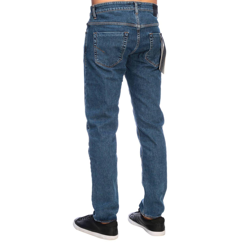 Jeans herren Siviglia denim 3
