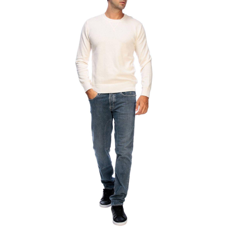 Jeans Siviglia: Jeans hombre Siviglia denim 2