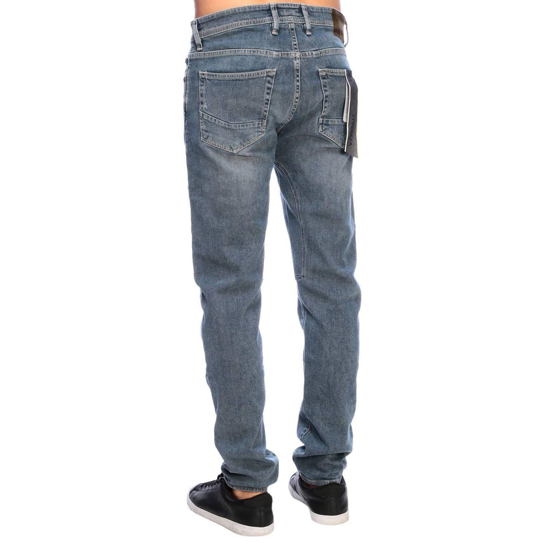 Jeans Siviglia: Jeans hombre Siviglia denim 3