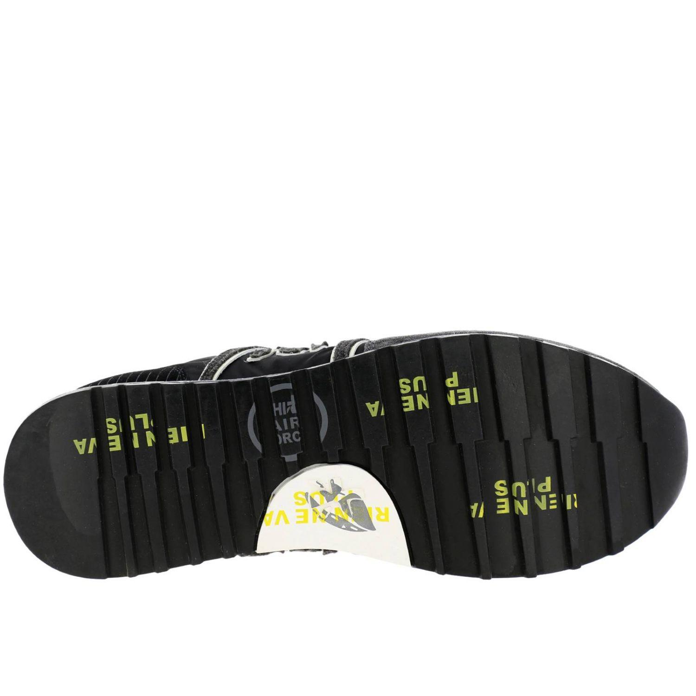 Shoes men Premiata grey 6