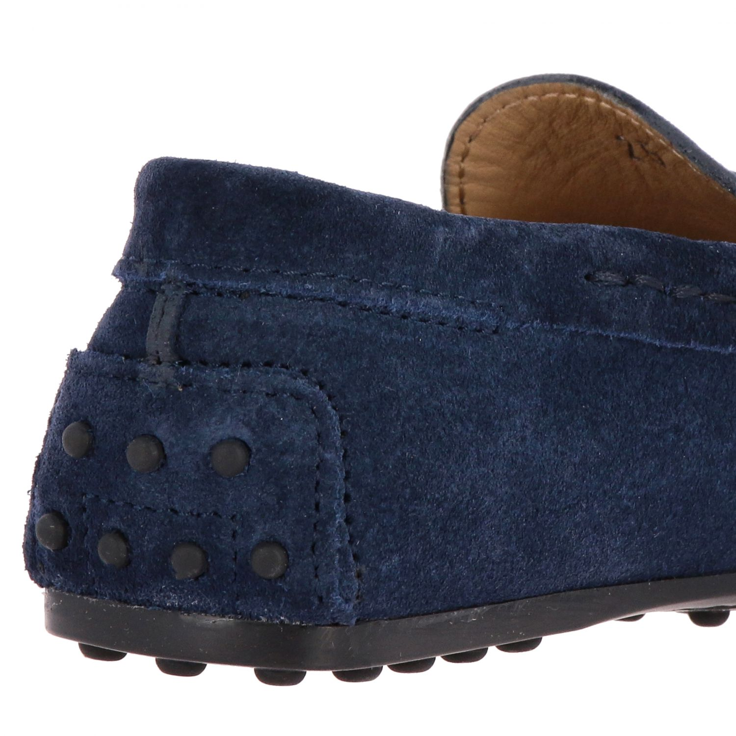 Shoes kids Tod's navy 5
