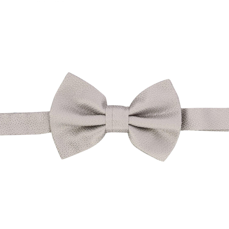 Bow tie Emporio Armani: Bow tie men Emporio Armani yellow cream 1
