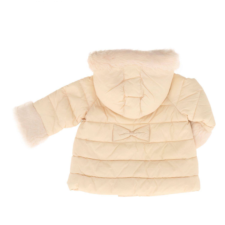 Куртка Детское Emporio Armani розовый 2