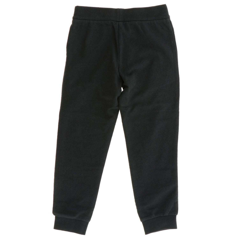 Pantalon enfant Ea7 noir 2