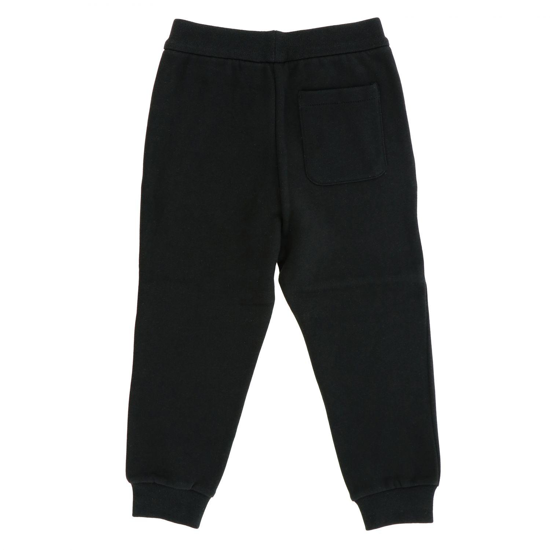 Pants Ea7: Pants kids Ea7 black 2