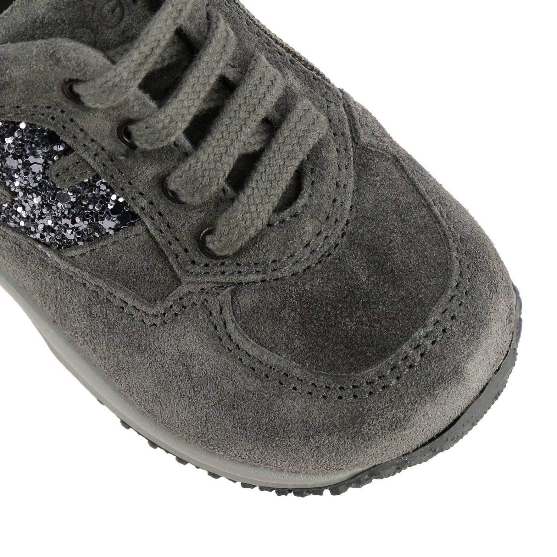 鞋履 儿童 Hogan Baby 铅色 4