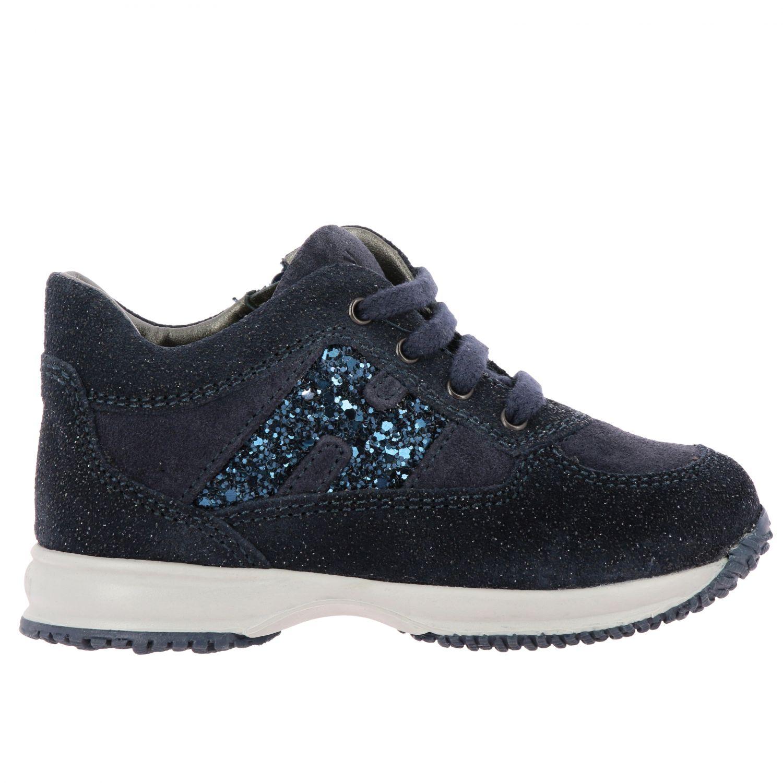 Обувь Детское Hogan Baby синий 1