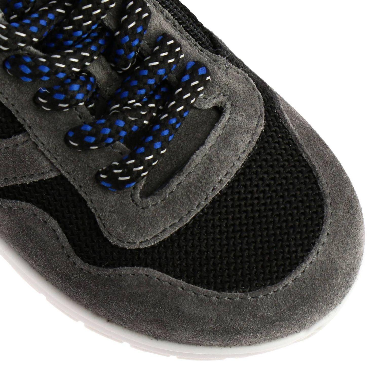 Обувь Hogan Baby: Обувь Детское Hogan Baby серый 3