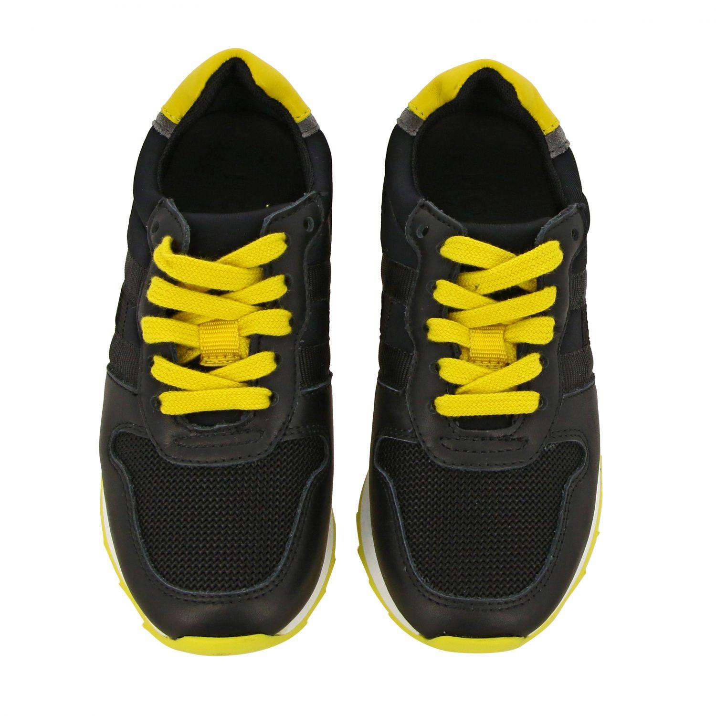 鞋履 儿童 Hogan 黑色 3