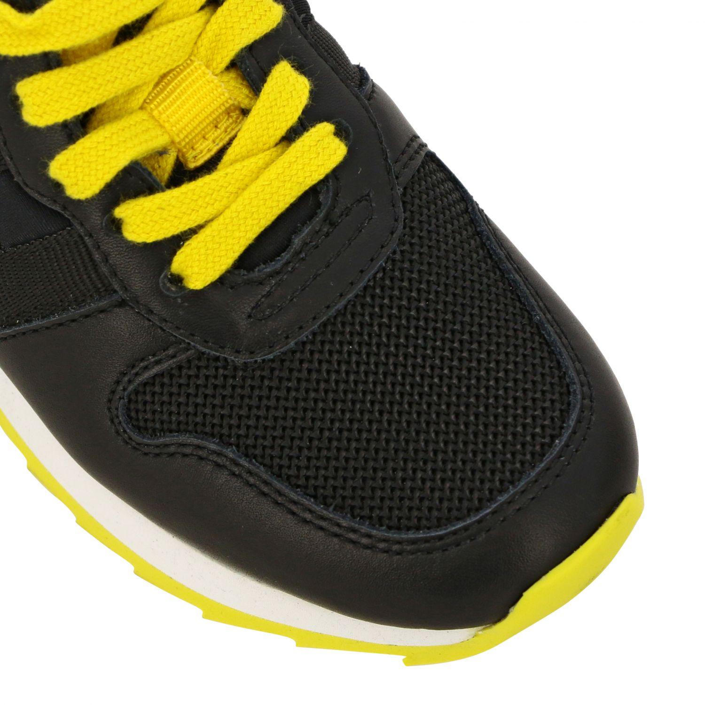 鞋履 儿童 Hogan 黑色 4