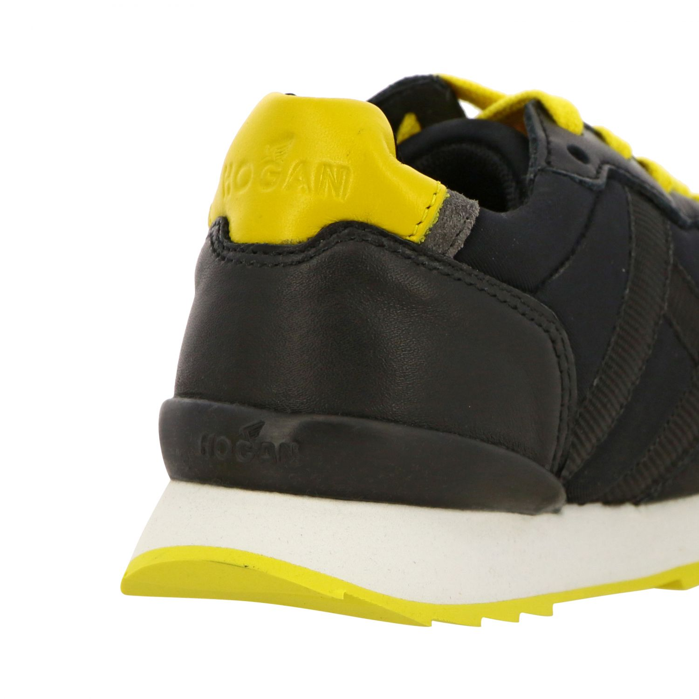 鞋履 儿童 Hogan 黑色 5