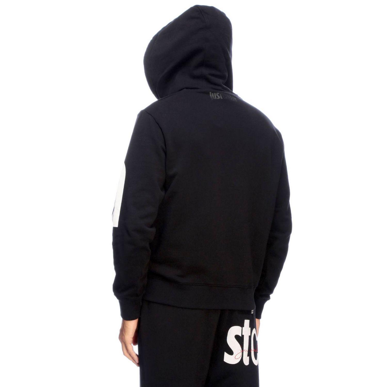 Sweater men Just Cavalli black 3