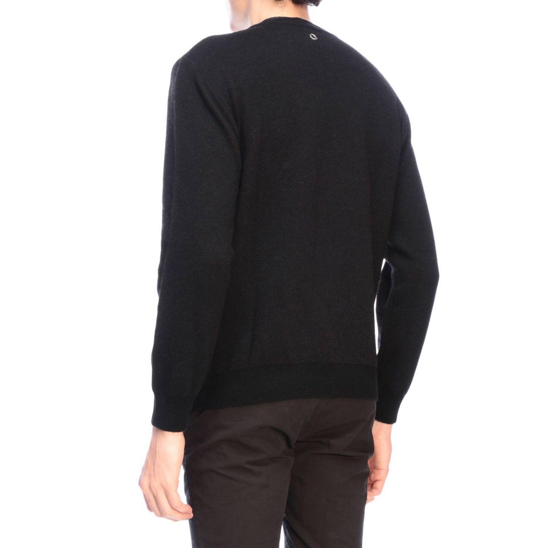 Pullover herren Just Cavalli schwarz 3