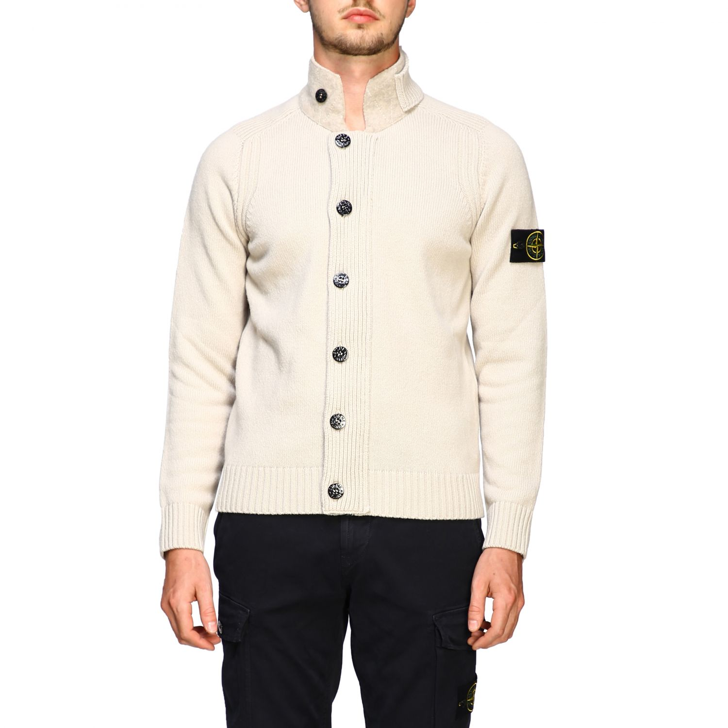 Jersey hombre Stone Island arena 1