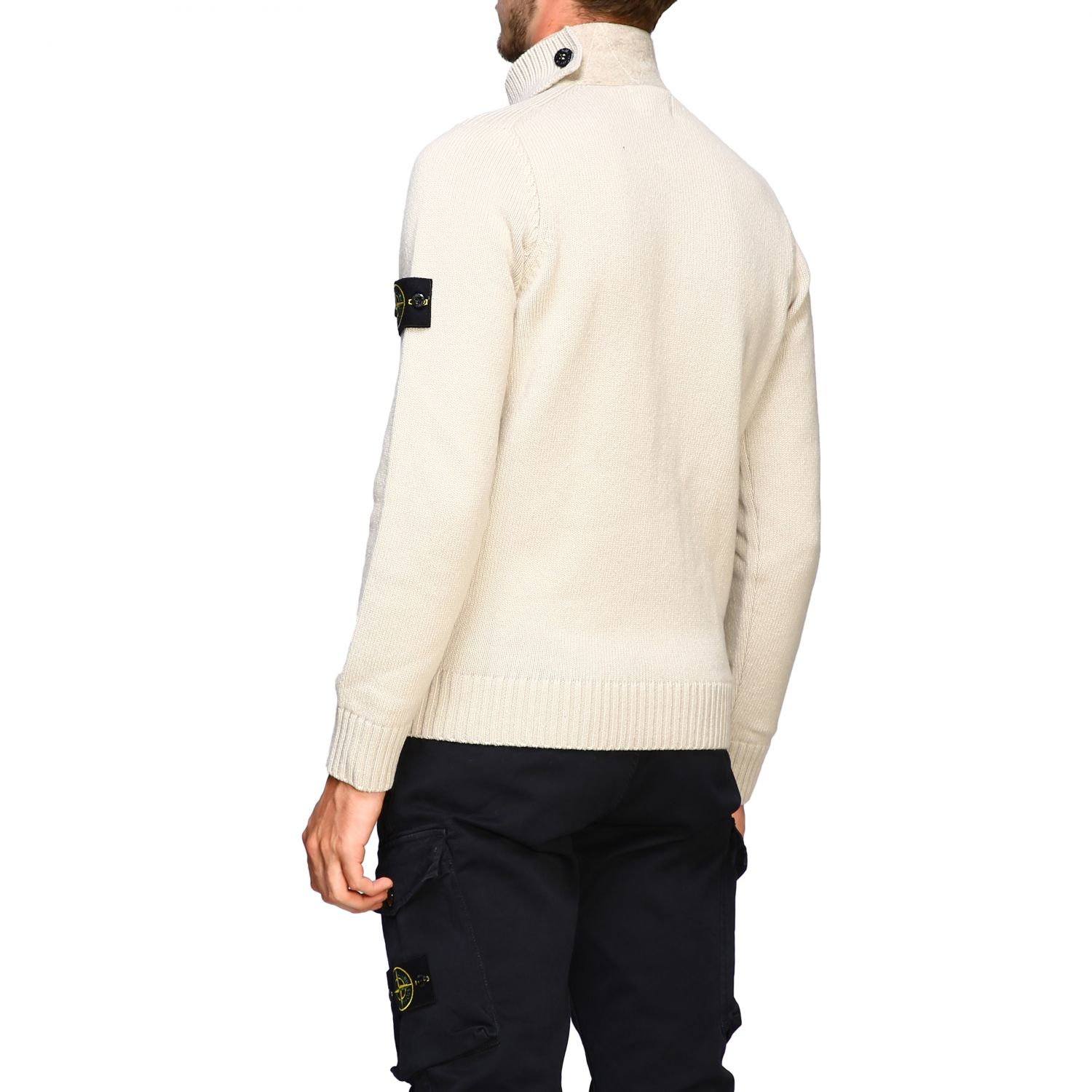 Jersey hombre Stone Island arena 3