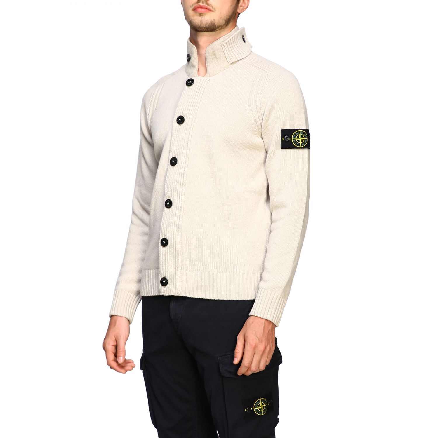 Jersey hombre Stone Island arena 4