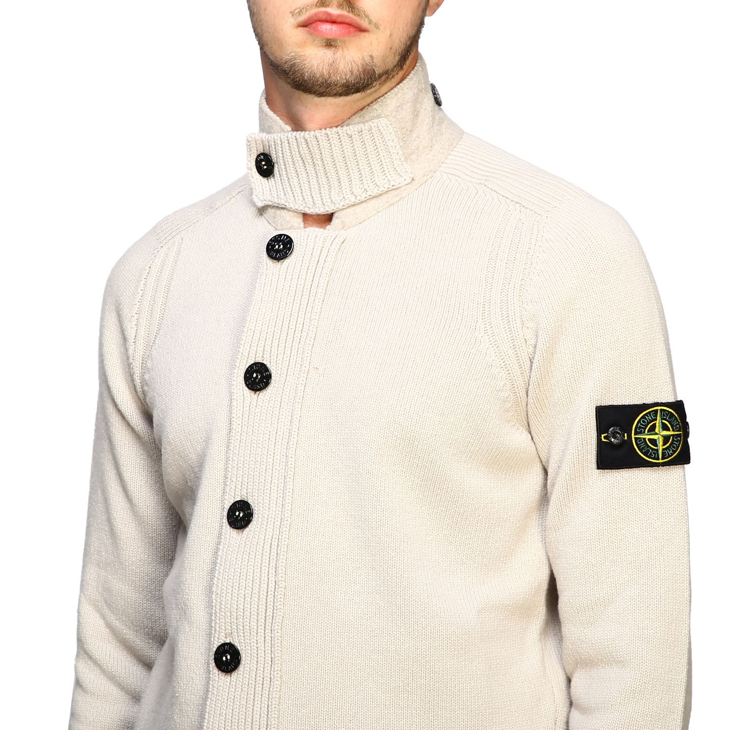 Jersey hombre Stone Island arena 5