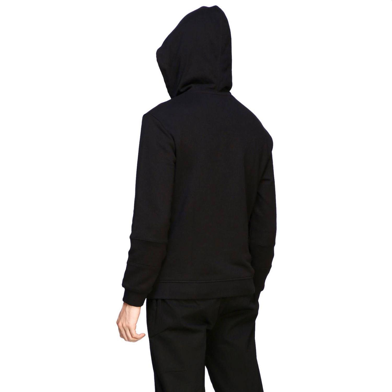 Sweater men Armani Exchange black 3