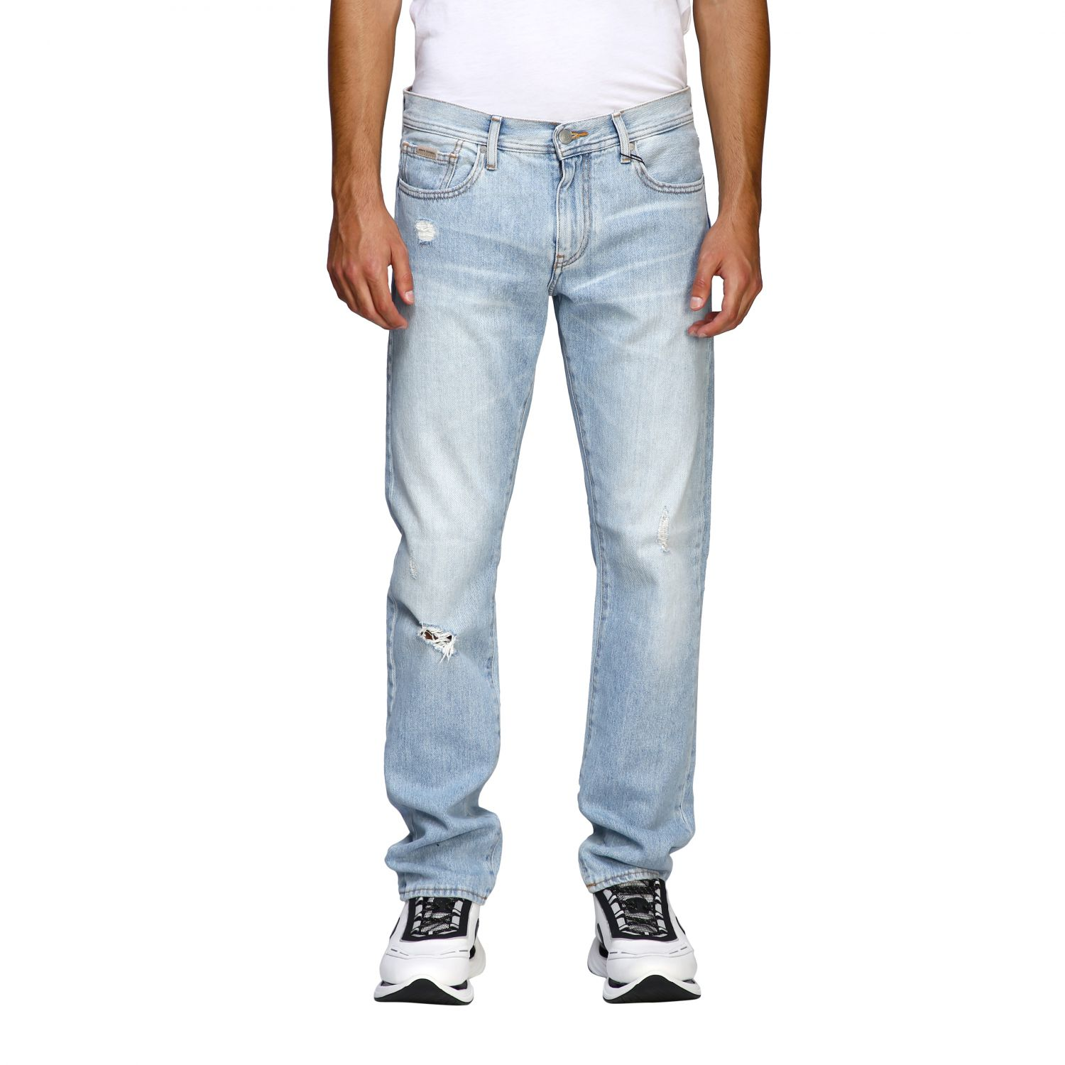 the best attitude store huge inventory Jeans Armani Exchange Men | Jeans Men Armani Exchange 6GZJ13 Z1QWZ ...
