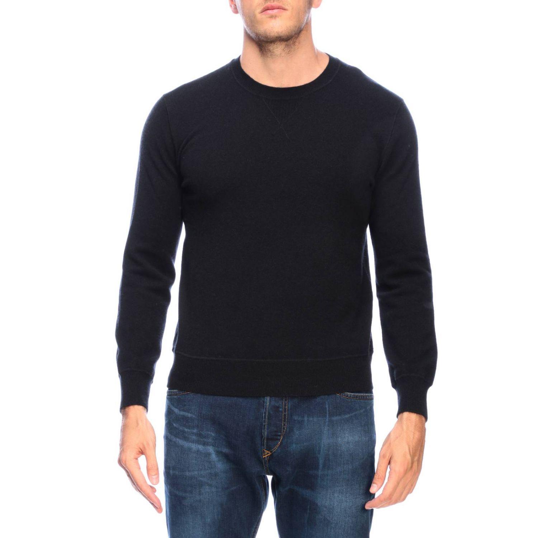 Sweater men Z Zegna black 1