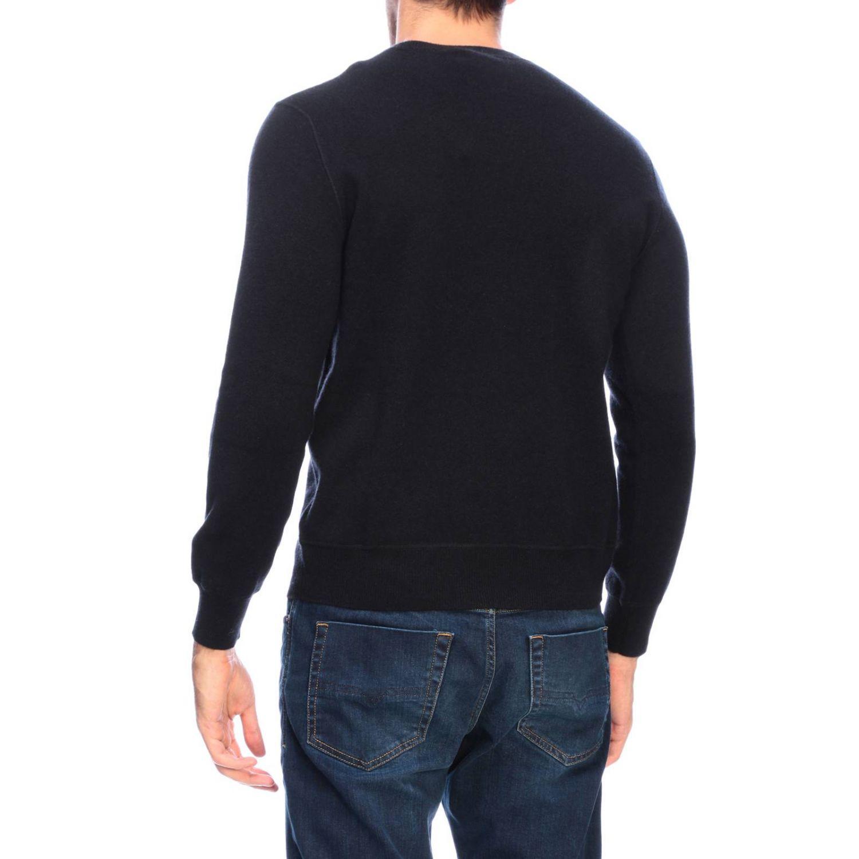 Sweater men Z Zegna black 2
