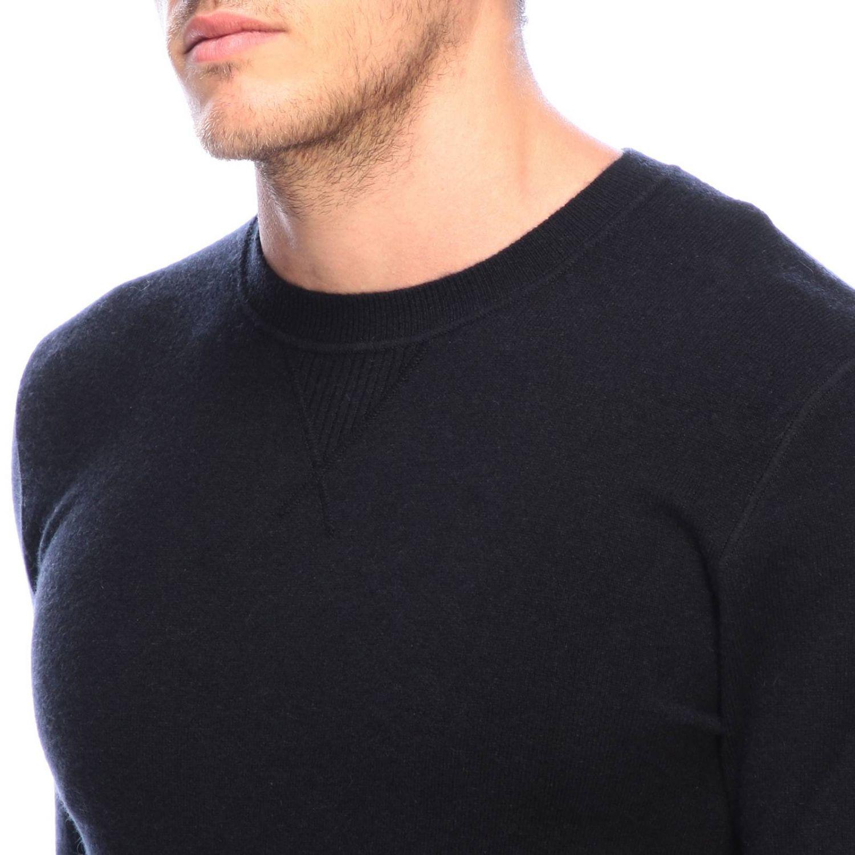 Sweater men Z Zegna black 3