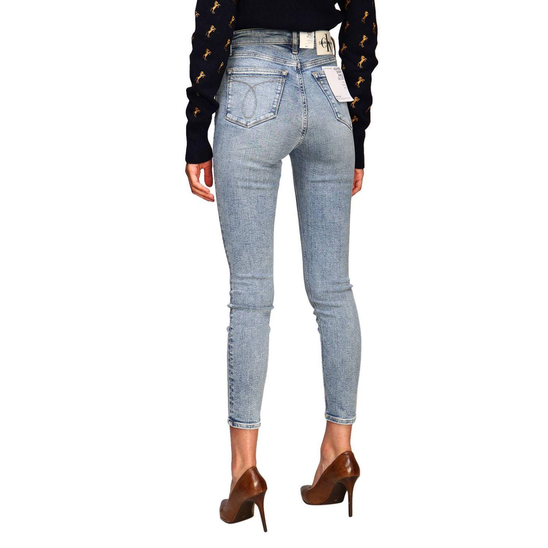 Calvin Klein Jeans Women's