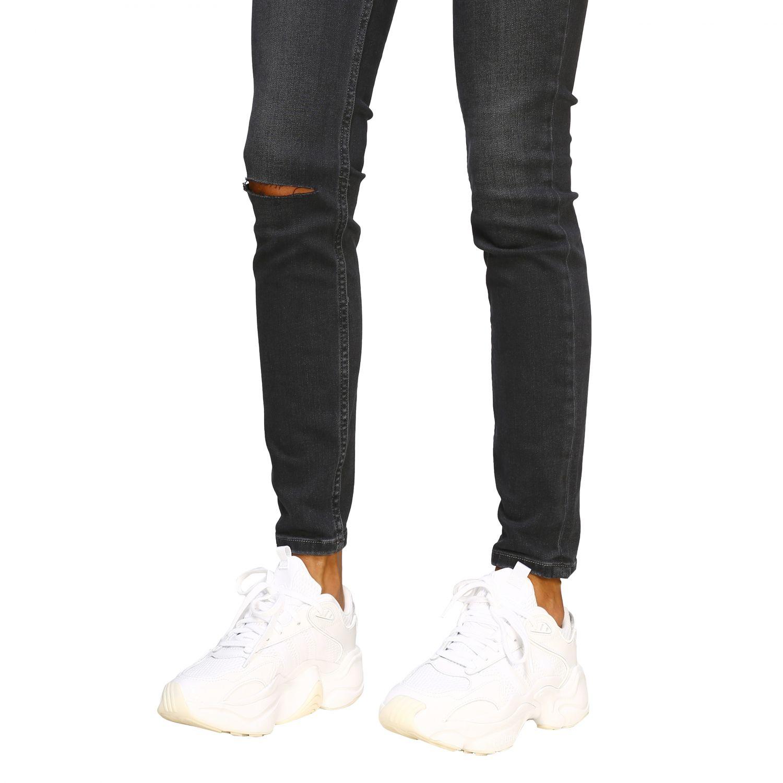 Jeans Calvin Klein Jeans: Jeans women Calvin Klein Jeans black 5