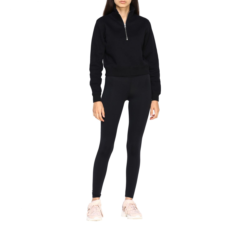 Pants women Calvin Klein Performance black 2