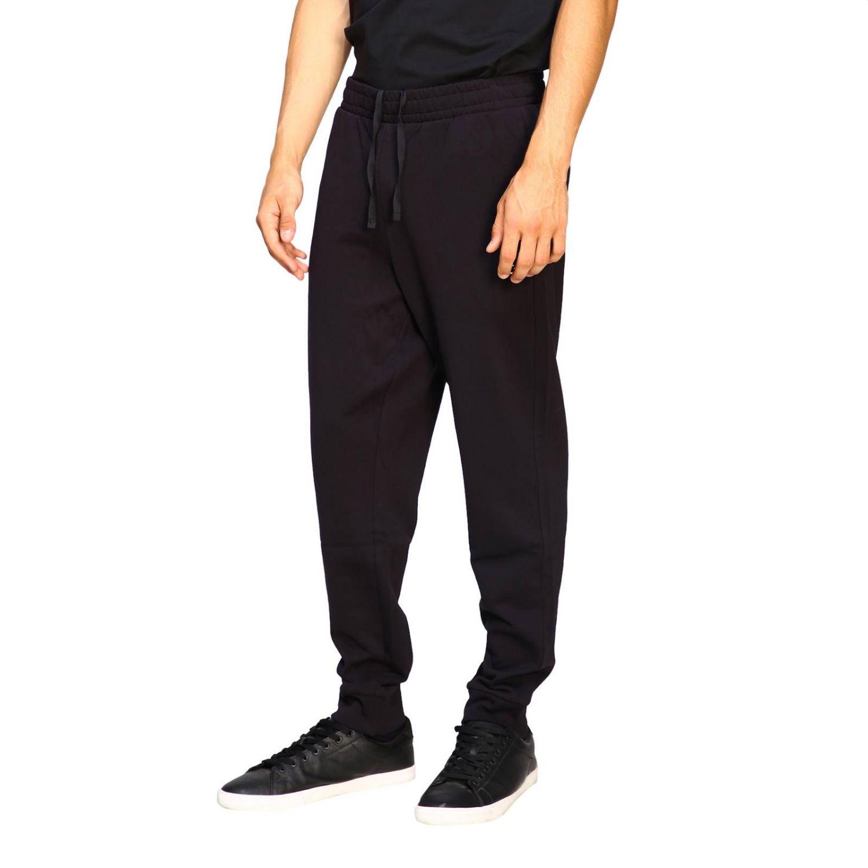 Pants men Calvin Klein Performance black 4