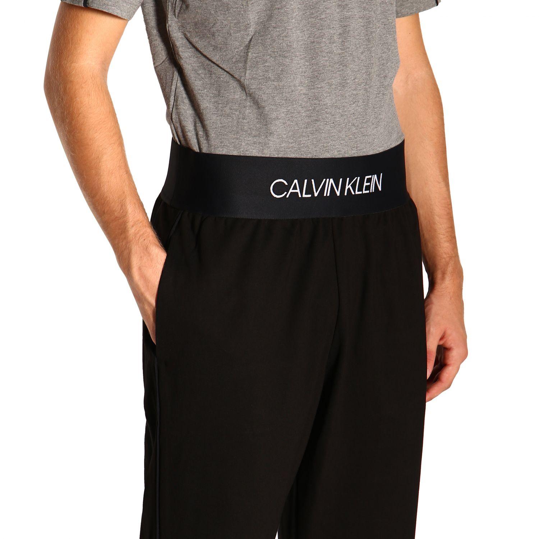 Pants men Calvin Klein Performance black 5