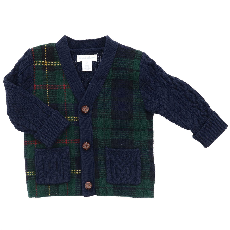 毛衣 儿童 Polo Ralph Lauren Infant 蓝色 1