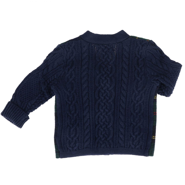 毛衣 儿童 Polo Ralph Lauren Infant 蓝色 2
