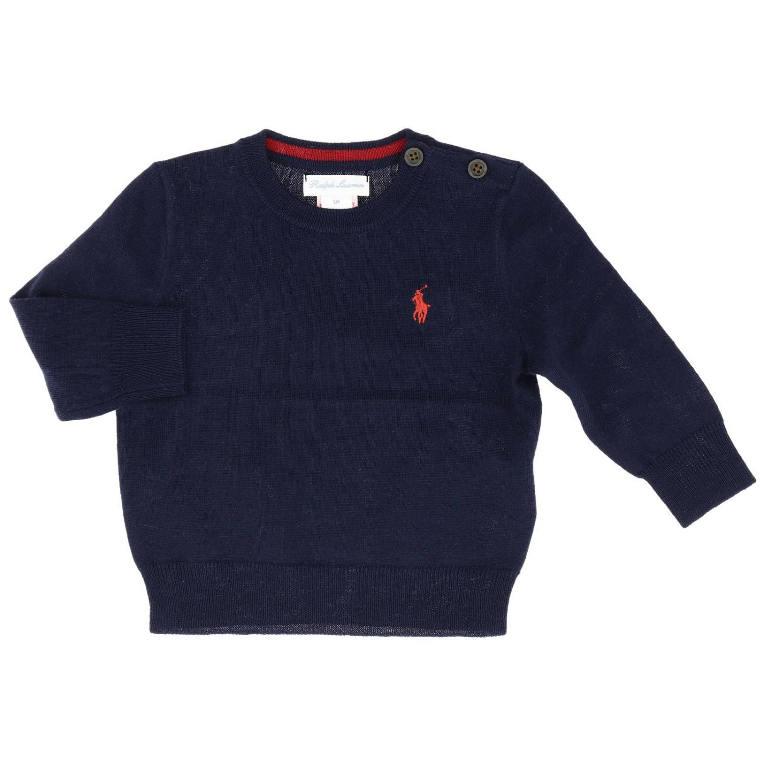 Jumper Polo Ralph Lauren Infant: Jumper kids Polo Ralph Lauren Infant blue 1