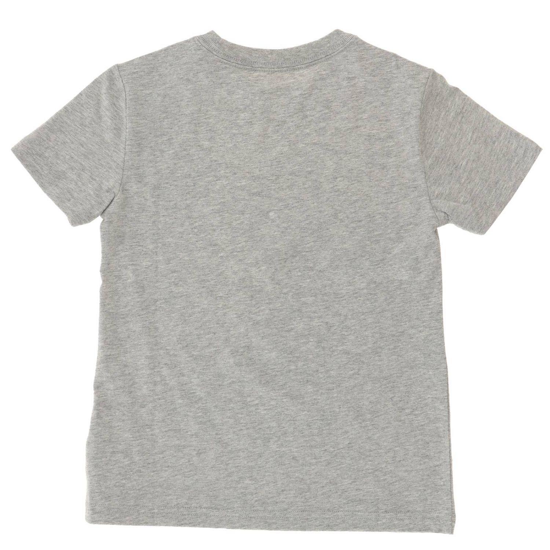 T-shirt kids Polo Ralph Lauren Kid grey 2