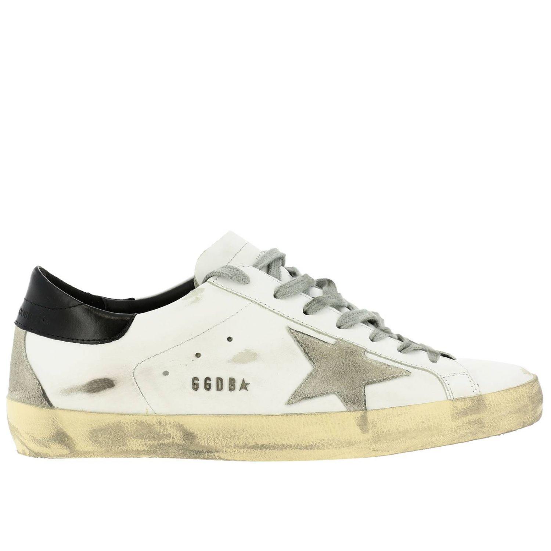 golden goose shoes men