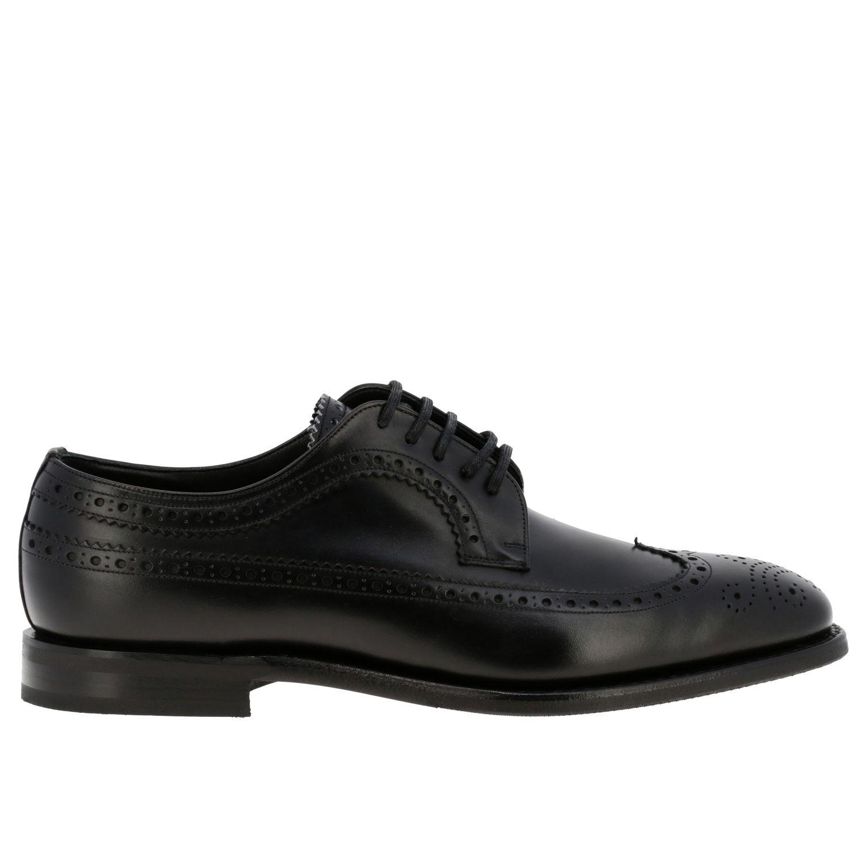 Schuhe herren Church's schwarz 1