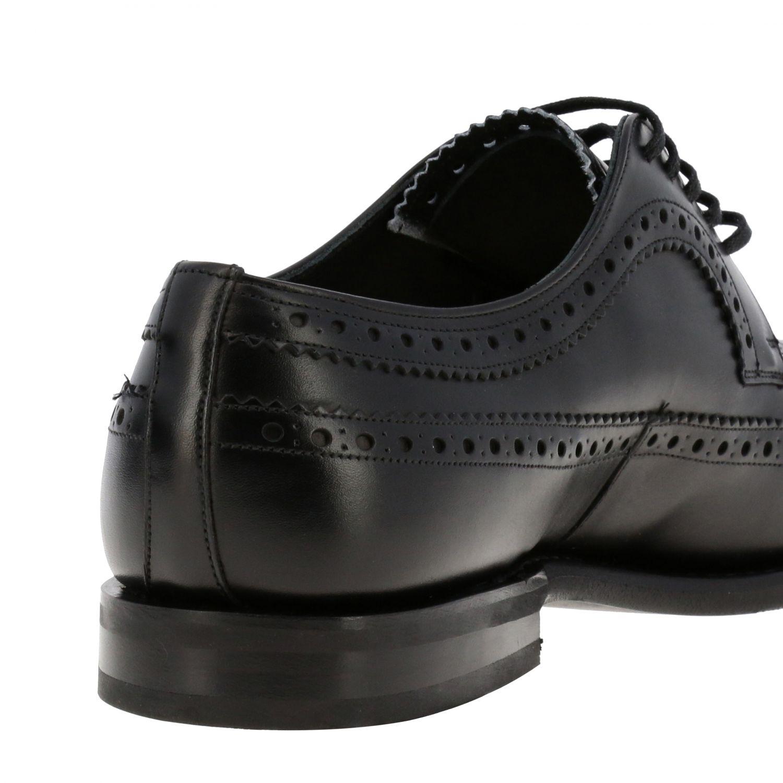 Chaussures homme Church's noir 5