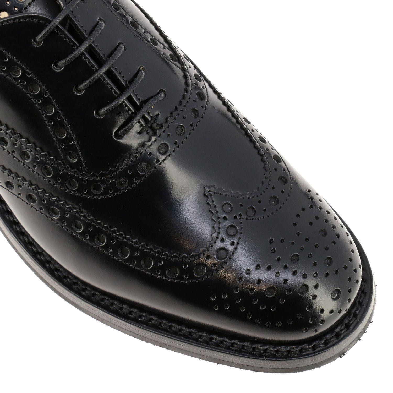 Schuhe damen Church's schwarz 4