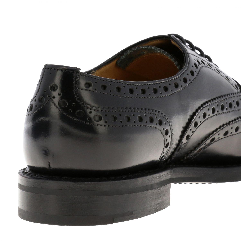 Schuhe damen Church's schwarz 5